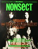 NONSECT NewsMaker増刊写真