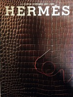SPECIAL EDITION 150th ANNIVERSARY THE WORLD OF HERMES 1987-1988写真