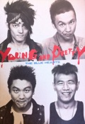 THE BLUE HEARTS:YOUNG AND DRETTY写真