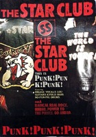 THE STAR CLUB:PUNK!PUNK!PUNK!写真